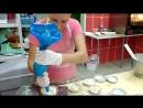 выпекаем вкуснейшие творожные кексы с изюмом