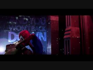 Post Malone, Swae Lee - Sunflower (саундтрек мультфильма Человек-Паук: Через Вселенные)