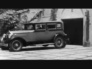 Как в прошлом решали вопросы парковки