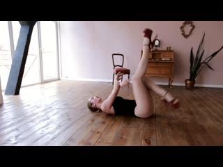 Strip-dance хореография Екатерина Дерябина