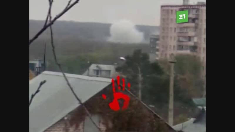 Город вздрогнул. Взрывы услышали жители сразу нескольких районов Челябинска.