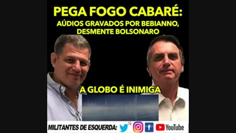 URGENTE- AÚDIOS DIVULGADOS POR BEBIANNO, MOSTRA QUE BOLSONARO MENTIU!_low.mp4