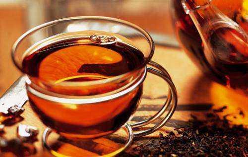 Что такое черный чай?