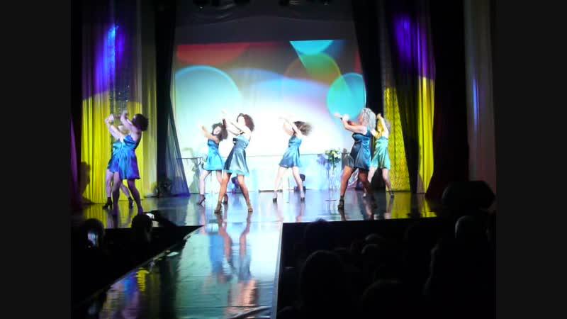 Dance for Life Манекенщицы