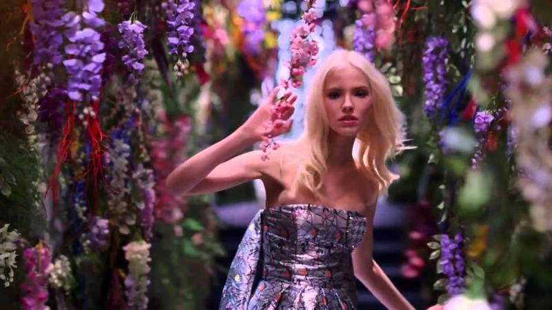 Dior Addict Fragrance Director's cut