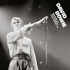 David Bowie альбом Welcome To The Blackout