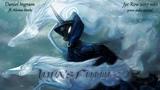 Daniel Ingram - Luna's Future (feat. Aloma Steele) Jyc Row 2017 edit ~ 3k subs special