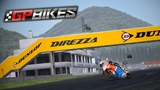 GP Bikes Beta 15 - M2 - Okayama