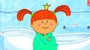 Мультики - Все серии Царевны - МЕГАСБОРНИК для детей