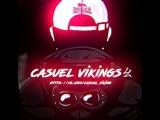 Casual Vikings