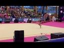 Alexandra Soldatova Hoop GP Marbella 2019 AA 21 30