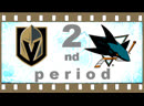 МАТЧ НОМЕР 1121 18 МАРТА 2019 Vegas Golden Knights San Jose Sharks