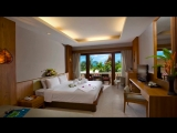 Обзор отеля Thai House Beach Resort, Lamai Beach, Koh Samui, Thailand - остров Самуи, Таиланд