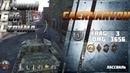World of Tanks Console ЛБС Caernarvon Лассвиль dead pikhto
