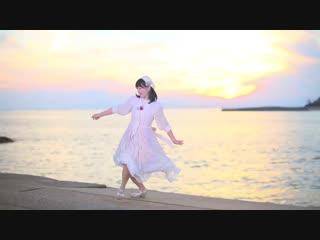 【足太ぺんた】Marine Mirage 踊ってみた【アイマリンプロジェクト】