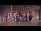 Клубные танцы с Дашей Нужновой