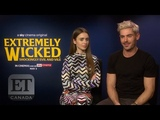 Zac Efron Embraces Career Change With New Role
