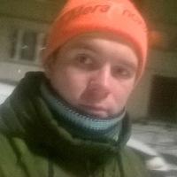 Анкета Сергей Бутлеров