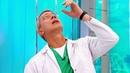 Упражнения против боли вшее. Здоровье. Фрагмент выпуска от23.10.2016