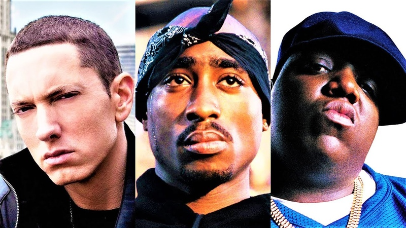 Best Rap Songs Of Each Year [1979 - 2018]