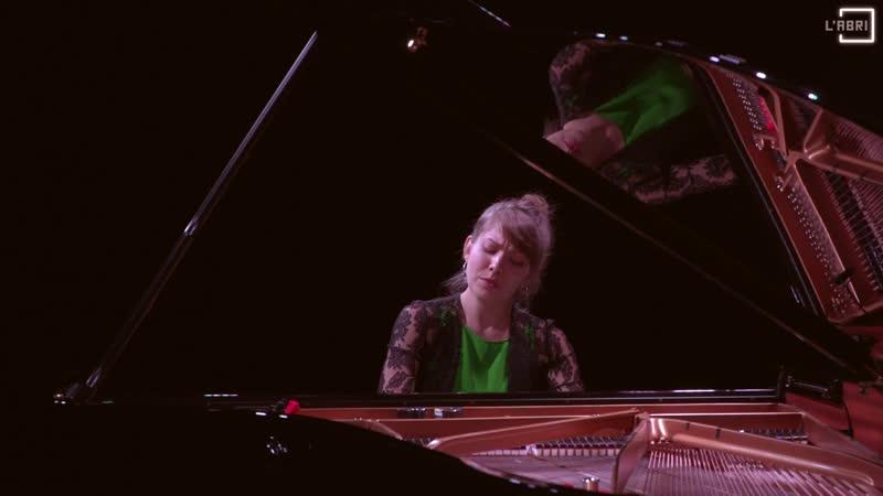 1031 2 J S Bach Wilhelm Kempff Sonata in E♭ major BWV 1031 2 Siciliana Joanna Goodale
