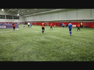 Футбол ИГА