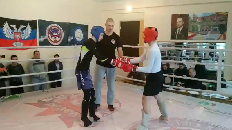 Склянко Кирилл финал