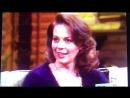 Natalie Wood interview Merv Griffin part 1