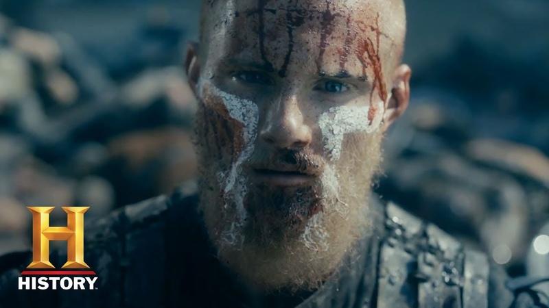 Vikings: Don't Dream Tease | Season 5 Returns Nov. 28 at 9/8c | History