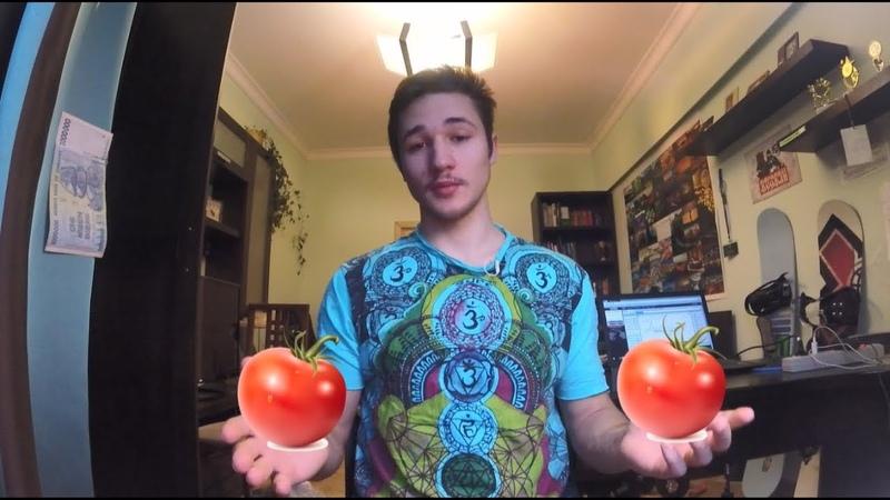 Что такое трейдинг? И чем он лучше помидоров?