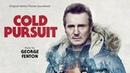 Snow Plough Cold Pursuit Soundtrack