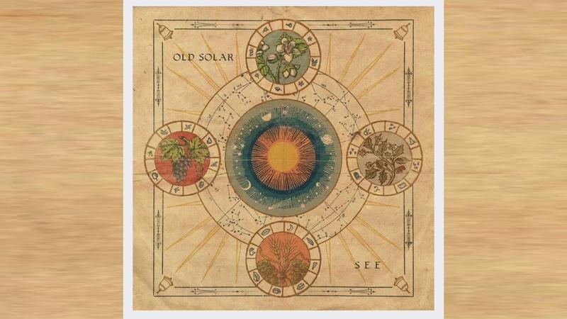 Old Solar - SEE [Full Album]