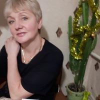 Надежда Косенко