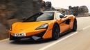 McLaren 570S vs Porsche 911 Turbo vs Audi R8 V10 Top Gear