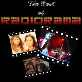 Radiorama альбом The Best of Radiorama