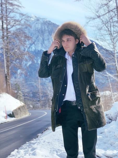 Данил Гаврилов, видеоблогер