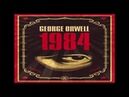 1984 by George Orwell | Full Audiobook