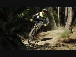 Introducing the scott dh factory! dean lucas, brendan fairclough, marine cabirou