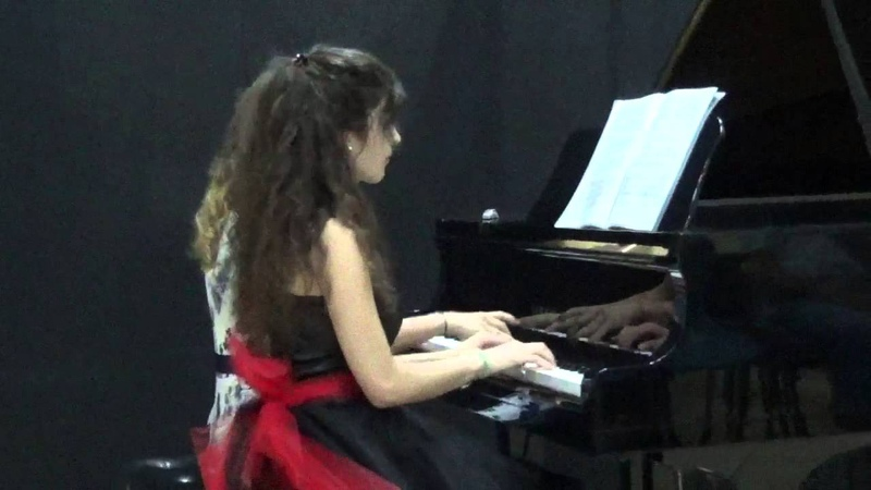 Offenbach - Can Can (piano, four hands)
