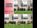 Тренировка для БЕРЕМЕННЫХ на укрепление мышц ТАЗА🧡