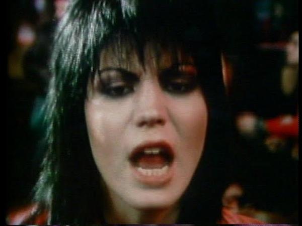 Joan Jett I love Rock n`roll