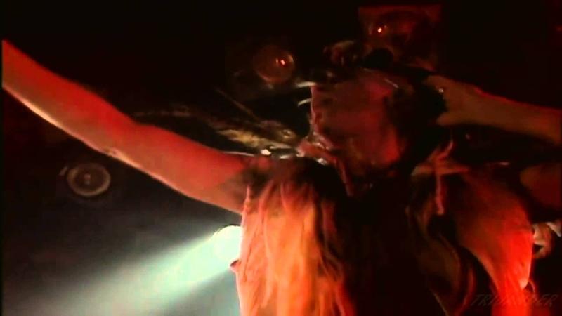 Sigue Sigue Sputnik (Live Tokio)