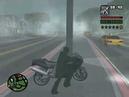 прохождение игры GTA San Andreas 42 миссия ти боун мендес