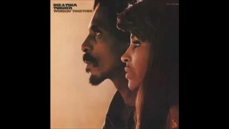 Ike Tina Turner - Game Of Love