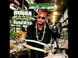 Juicy J - Party (feat. Three 6 Mafia &amp Roscoe Dash) (Prod. By Lex Luger)