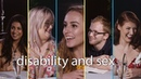 Disability, Sex, Relationships and Dating Roundtable   Hannah Witton