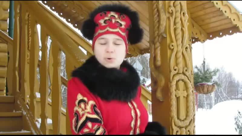 Дива России 2017