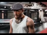 Большое интервью Конора МакГрегора перед боем против Хабиба Нурмагомедова на UFC 229.