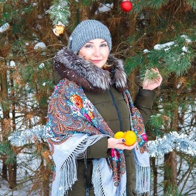 Елена Трушанова