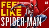 Does Spidey's Web-Swinging 'Make You Feel Like Spider-Man'? | Game Maker's Toolkit